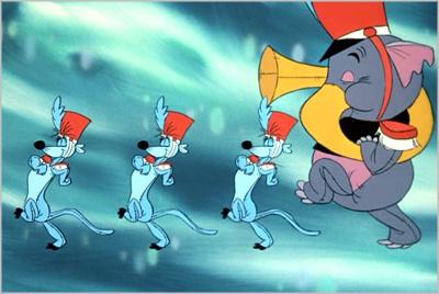 Tembel Disney Rwbd